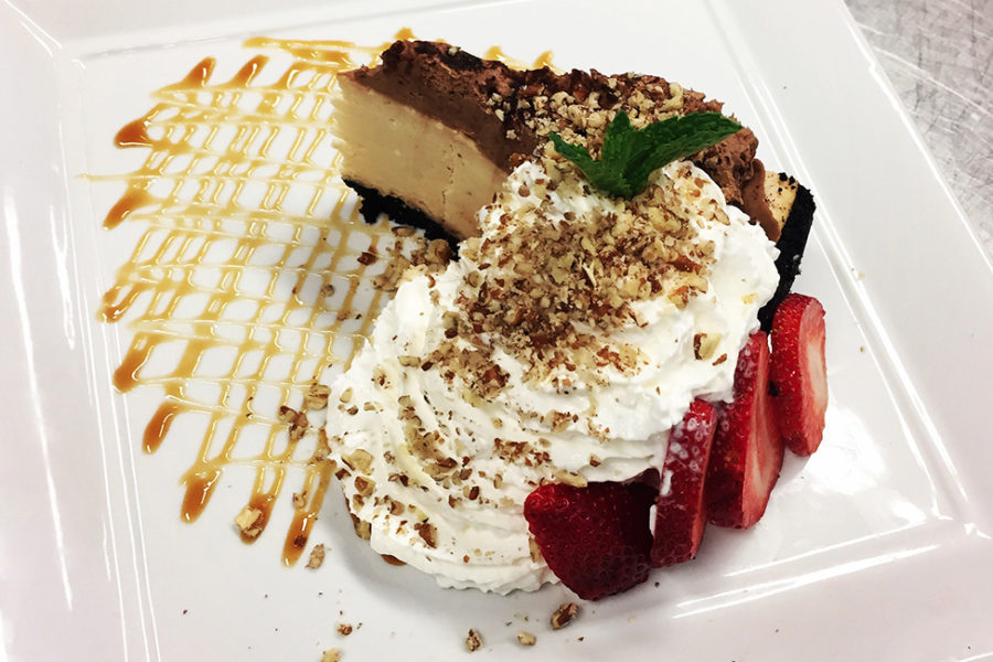 Baileys Irish Cream Desert